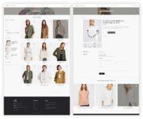Montblanc Multi-Purpose Creative WordPress Theme