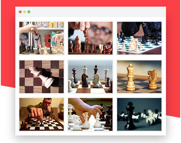 Checkmate-WordPress-Chess-Gallery-Theme