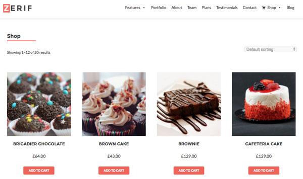 Zerif-Pro-WordPress-ecommerce-Theme