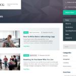 ConsultPress Lite Free WordPress Consultant Theme