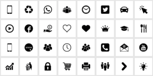 Free Icons Files
