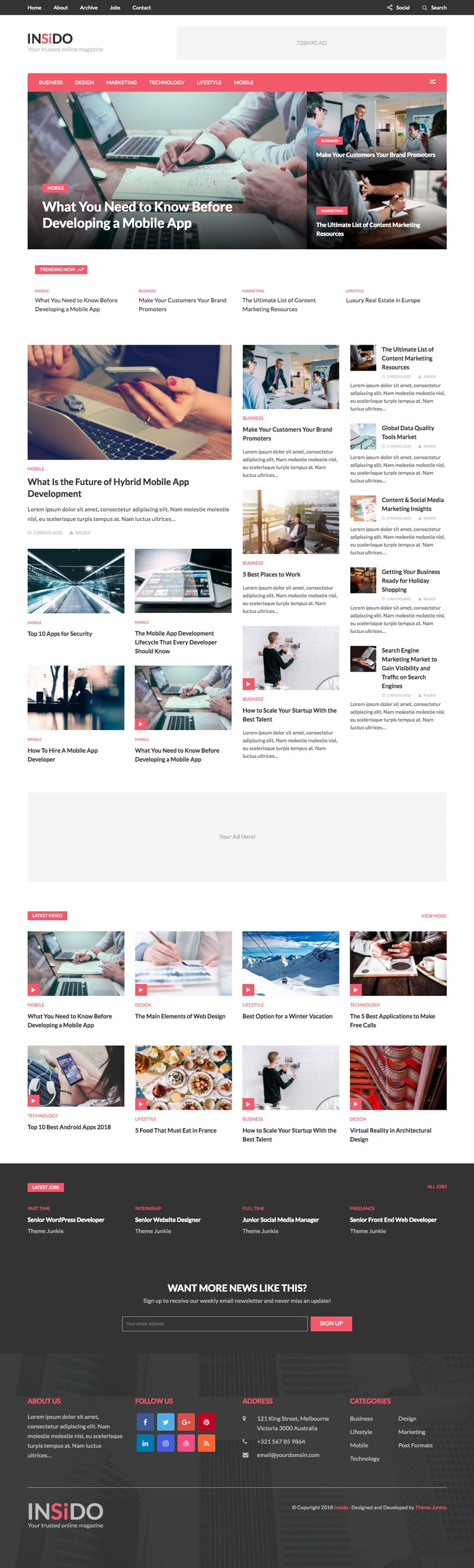 Insido-WordPress-Magazine-Theme