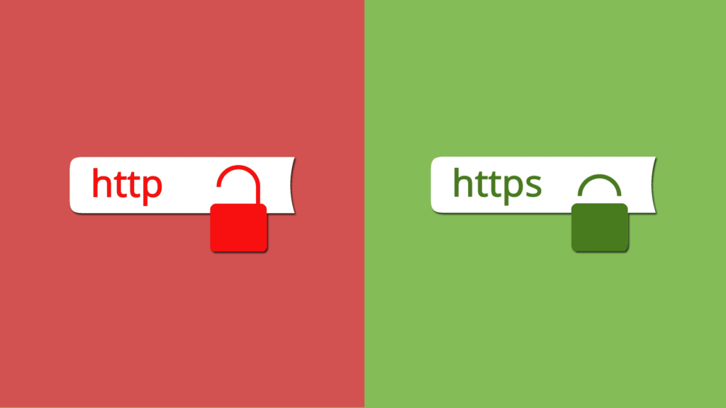 http-to-https for SEO