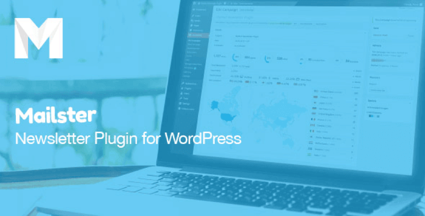 Mailster Newsletter Plugin for WordPress