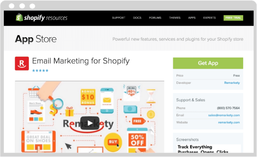 Remarkety WordPress Plugin