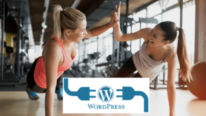 Fitness Trainer WP Plugin