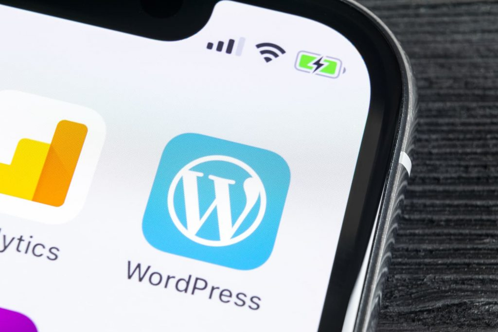 WordPress Database for Speed & Security