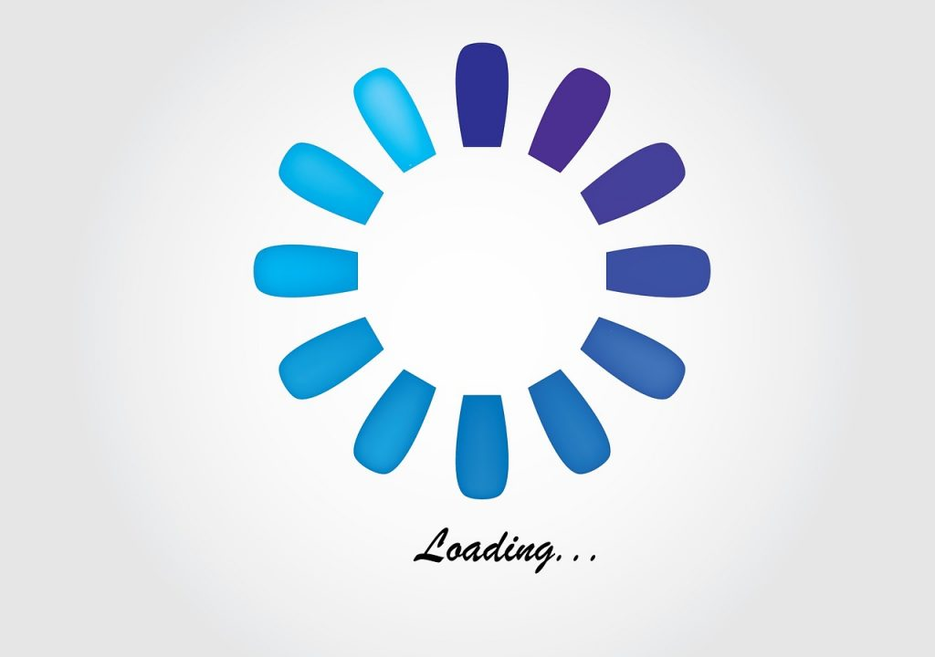 Why Your Website is Loading Slowly