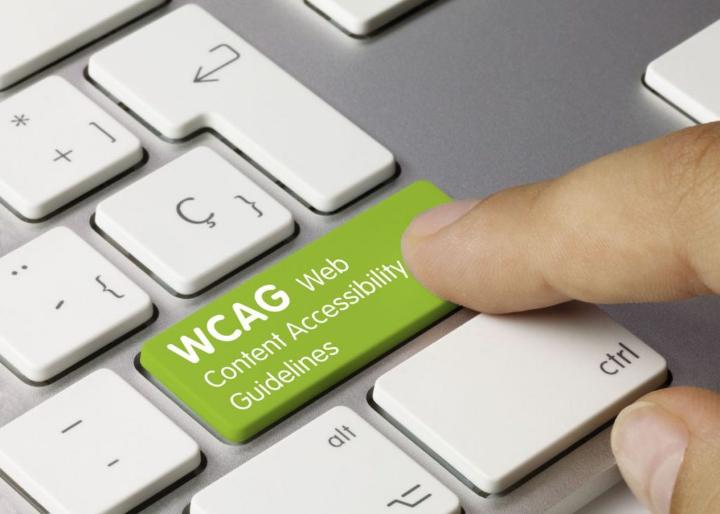 WCAG-Compliance - Web Content Access Standards (1)