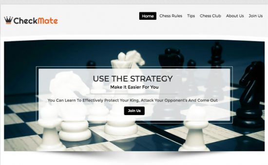 Checkmate-WordPress-Chess-Club-Theme