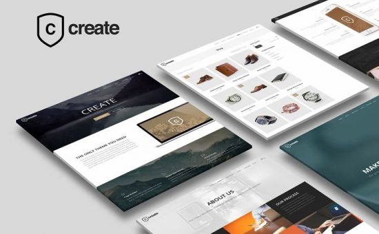 Create Multipurpose WordPress Theme
