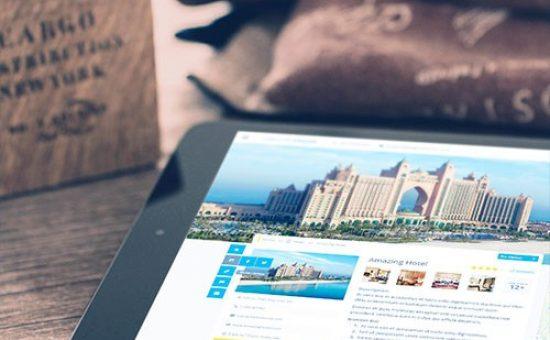DirectoryEngine WordPress Places Listing Theme