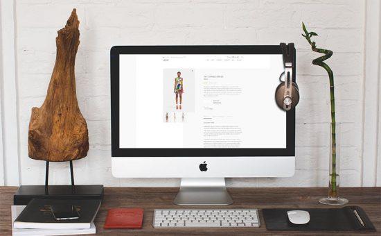 Loge WordPress WooCommerce Theme