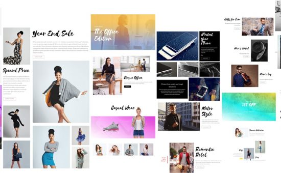 Shoppe WordPress Woocommerce Theme